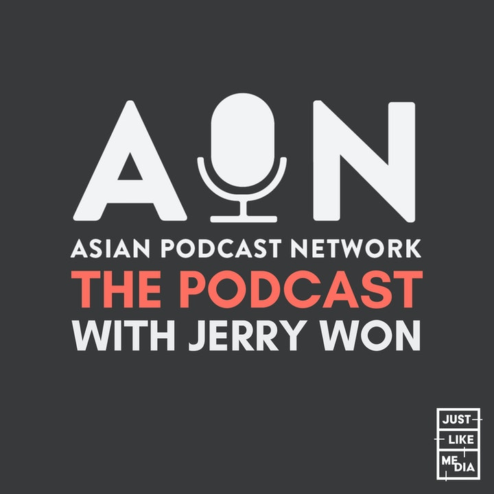 Asian Podcast Network: The Podcast