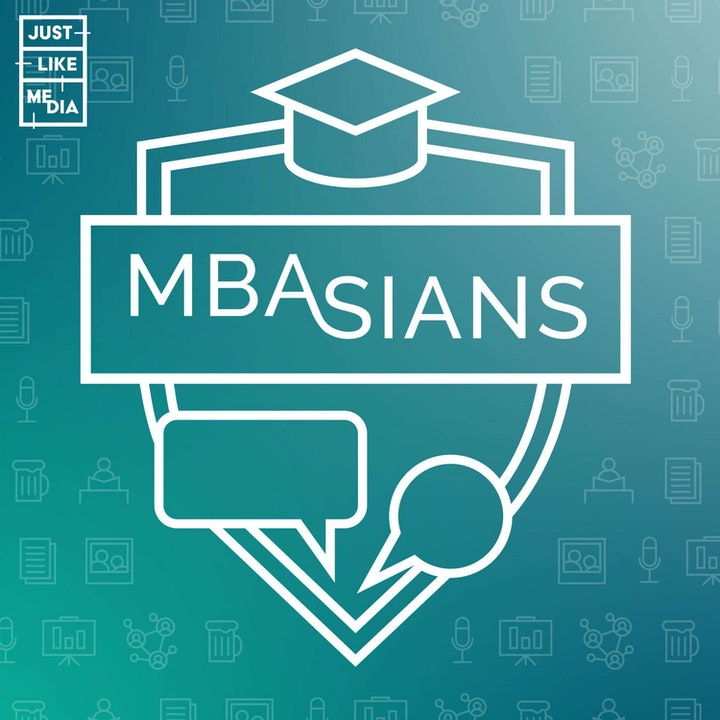 Episode image for 000 // MBAsians: The Introduction