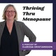 Thriving Thru Menopause Album Art