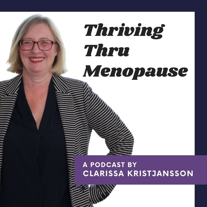 Thriving Thru Menopause
