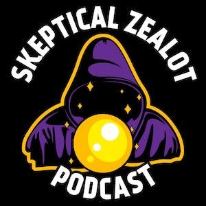 The Skeptical Zealot