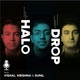 The Halo Drop Album Art