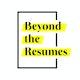 Beyond the Resumes Album Art
