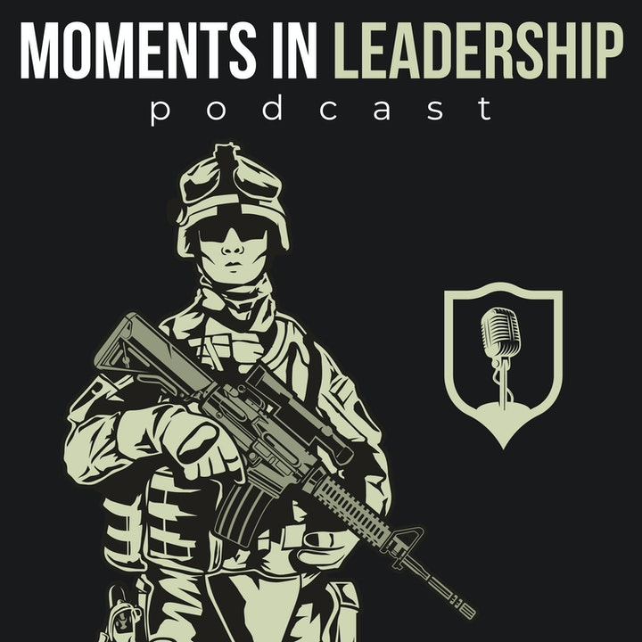 Moments in Leadership - Bob 'Boomer' Milstead, LtGen, USMC Part One