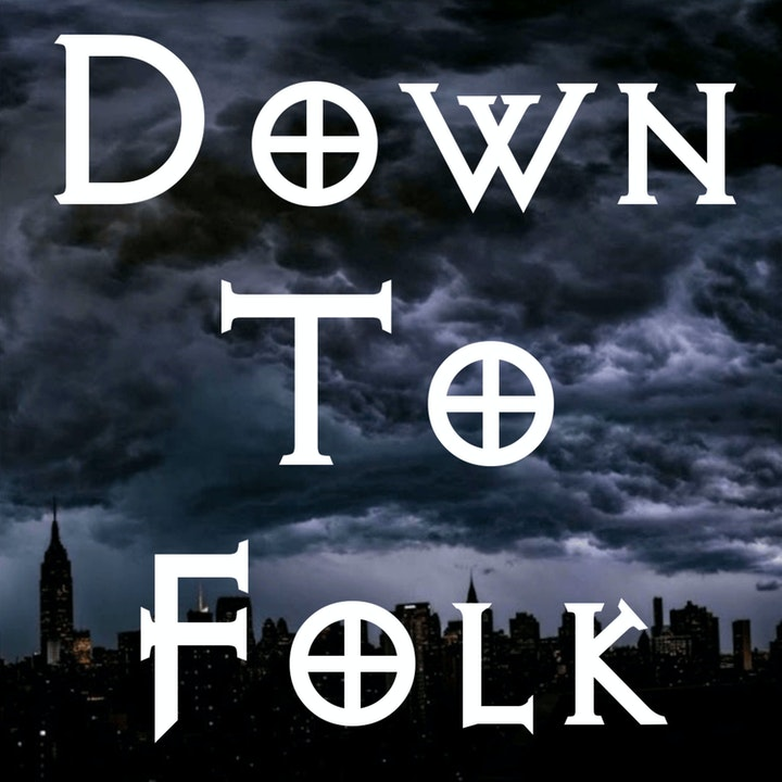 Episode image for Down To Folk - Trailer