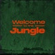 Welcome To The Jungle Album Art