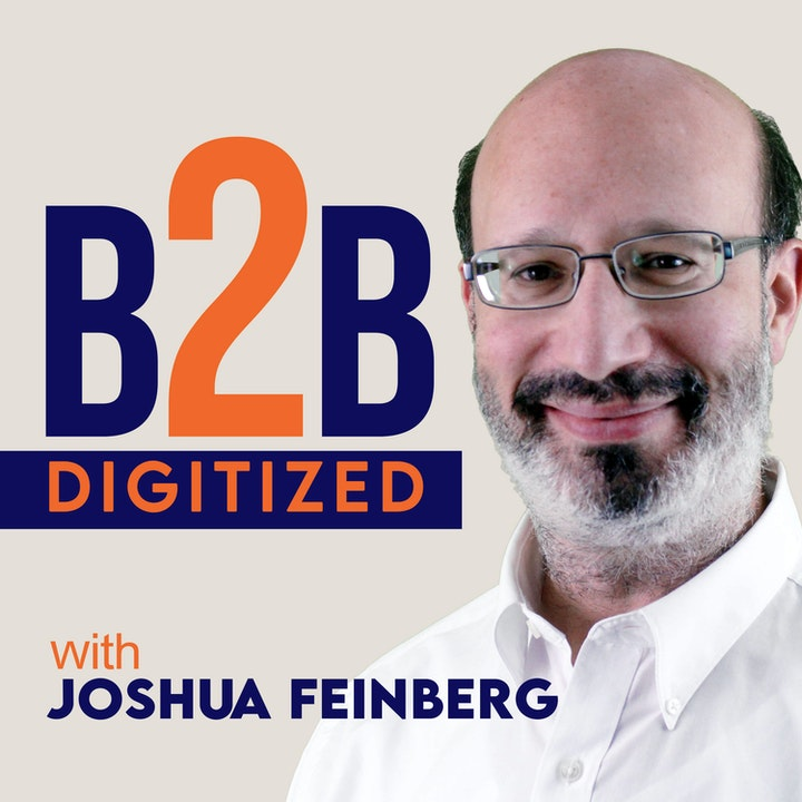 B2B Digitized Podcast