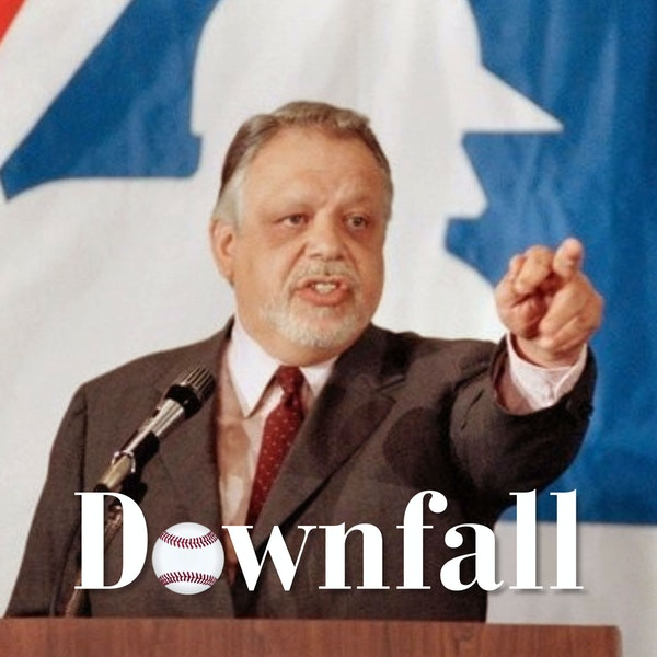 Downfall: Baseball's Public Trust and the Battle for the Game | Episode 2 Image