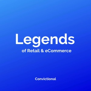 Legends of Retail & eCommerce screenshot