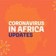 Coronavirus In Africa Updates Album Art
