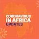 Coronavirus In Africa Updates Album Art