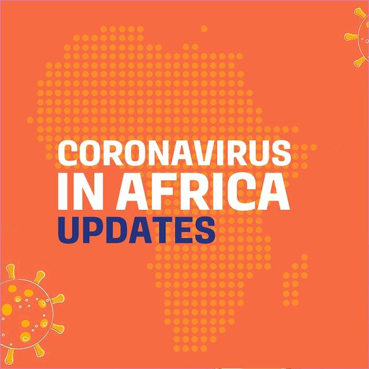 Coronavirus In Africa Updates