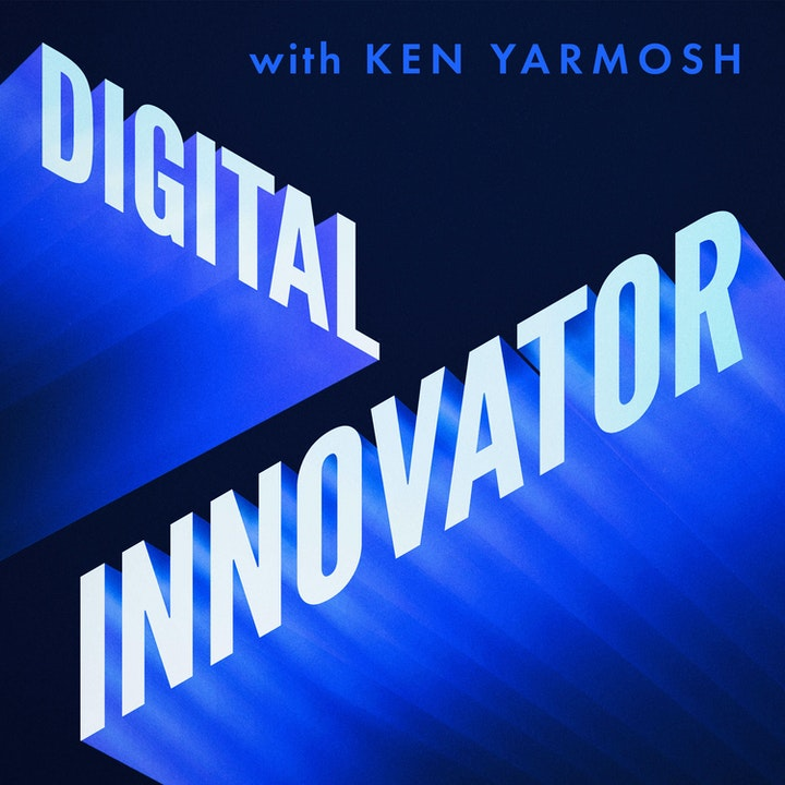 Digital Innovator: A Show for Digital Product Leaders