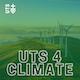 UTS 4 Climate Album Art
