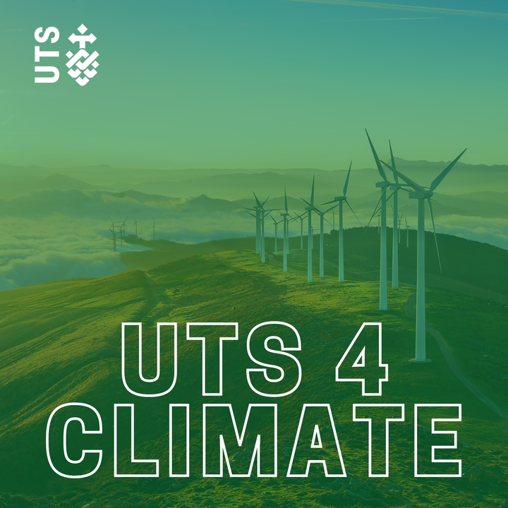 Introducing UTS 4 Climate