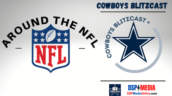 Around The NFL: An NFL Home Team In Germany And A 20-Game Schedule?