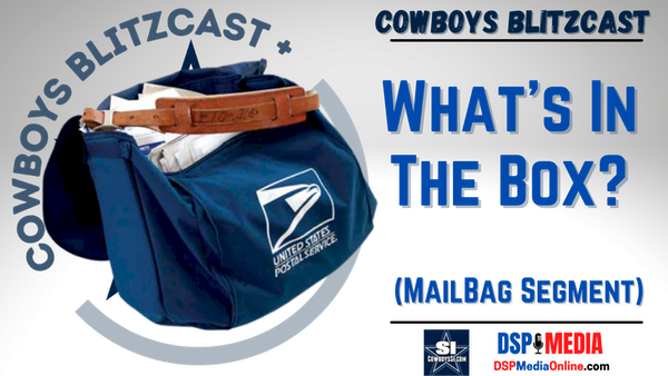 BlitzBox (Mailbag) - What's Up With The Free Safeties And Playing Time Issues On Defense?