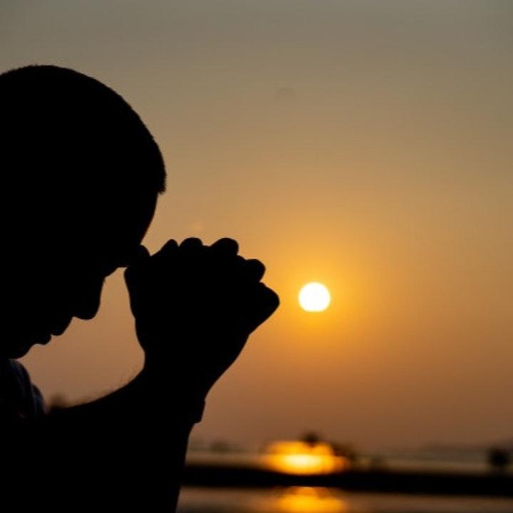 Ep. 1 - Prayer of Salvation