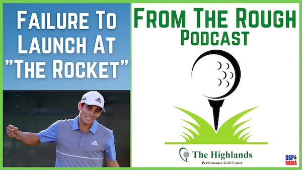"""Ep24: Failure To Launch At """"The Rocket"""""""