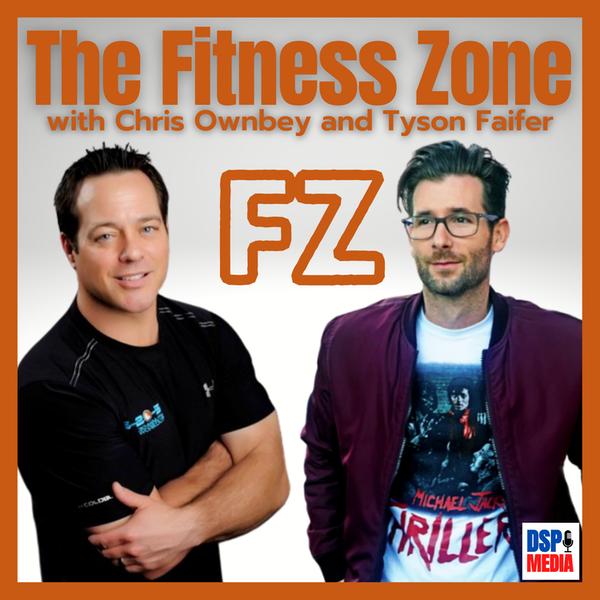 Ep09: Ninja Warrior Secrets   The Bodybuilding, Backflipping Bartender