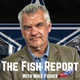 The Fish Report with Mike Fisher Album Art