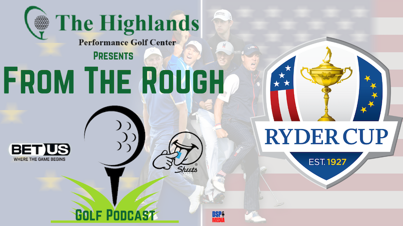 Episode image for Fortinet Championship Recap | 2021 Ryder Cup Preview