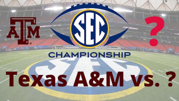 Texas A&M Aggies Daily Blitz - 10/25/21 - Can The Aggies Still Make It To Atlanta?