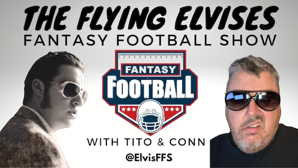Welcome to the Flying Elvises! Who are we and why should you listen?