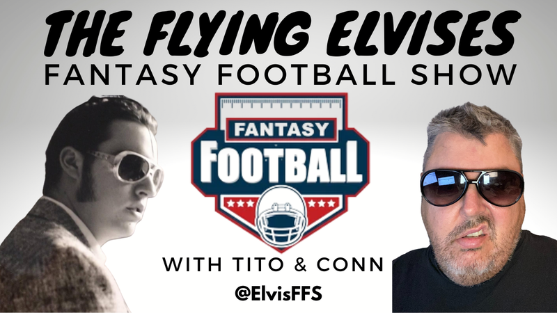 Episode image for Welcome to the Flying Elvises! Who are we and why should you listen?