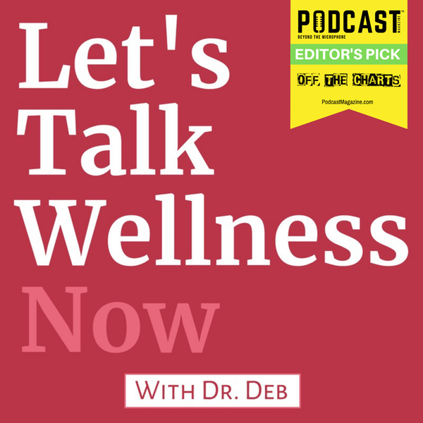 Episode 137: Take Your Life Back, From Menopause with Vanessa Ford