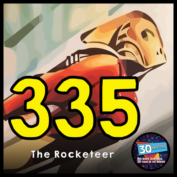 """Episode #335: """"The Rocka-Who??"""" 
