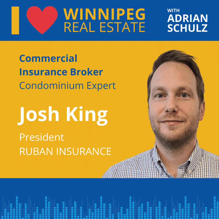 Josh King on the recent changes to the condominium insurance market