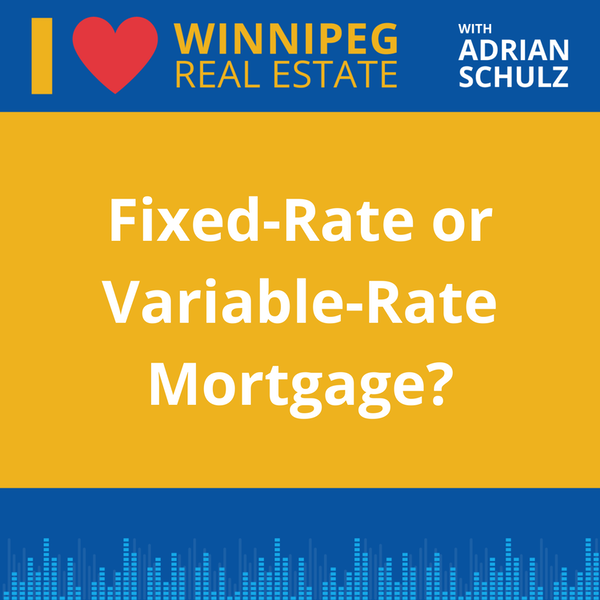 Fixed-Rate or Variable-Rate Mortgage? Image