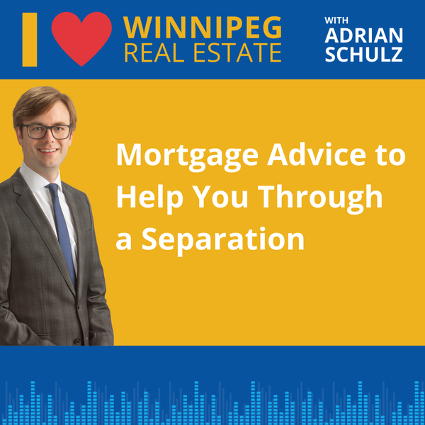 Mortgage Advice to Help You Through a Separation Image