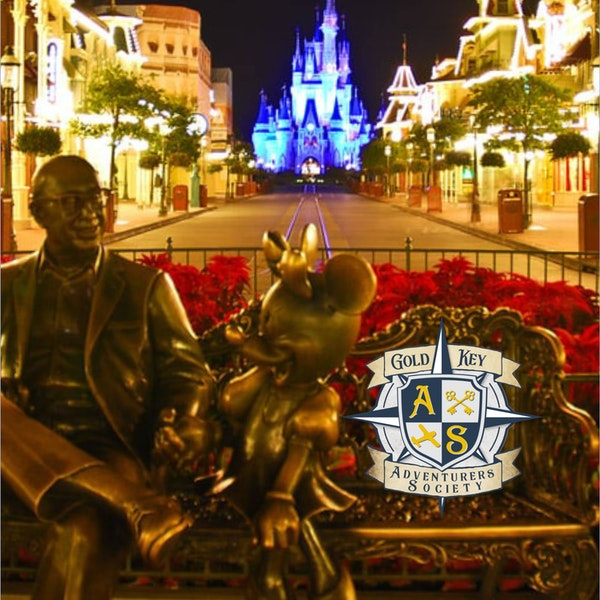Disney Parks Insider Scoop:Taking Your Theme Park Trip To The Next Level Image