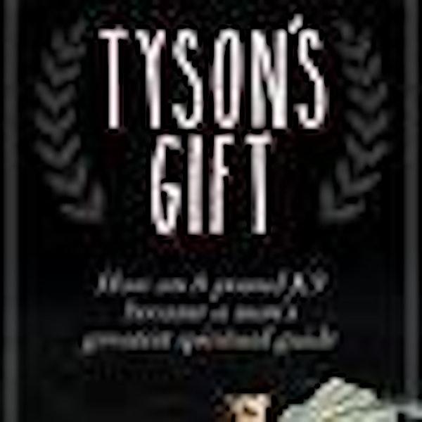 PTR on KKNW- Brandon Wainwright- Tyson's Gift