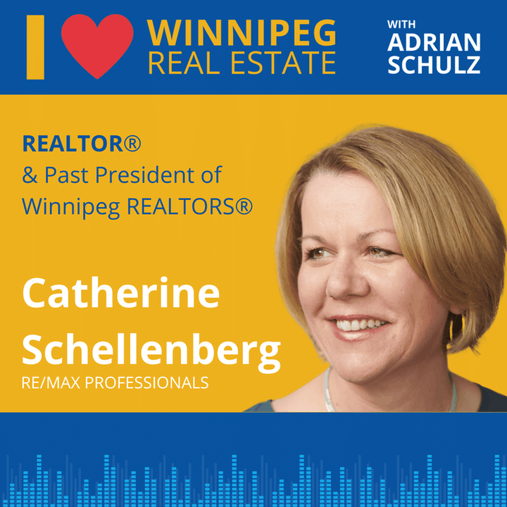 Catherine Schellenberg on real estate teams, 2020 market results, and forecasts