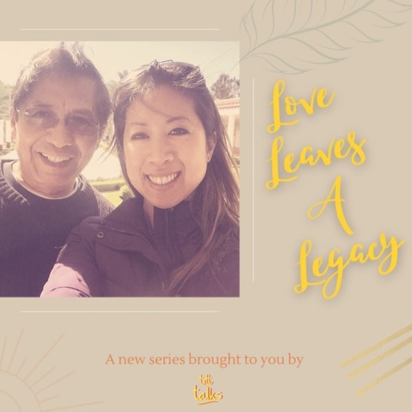 Legacy Stories - A tribute to TCha's father, Luis Alberto Chavez-Tay Image