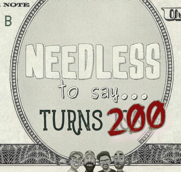 NTS Turns 200! Image