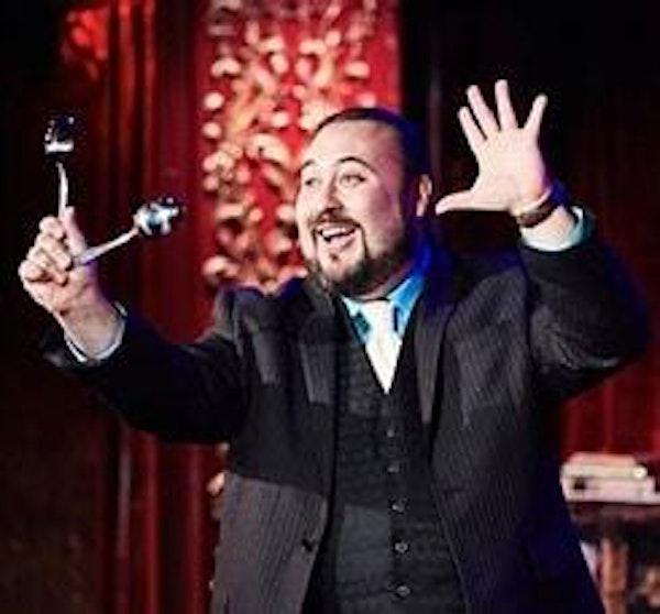 Paul Draper Magician, entertainer Image