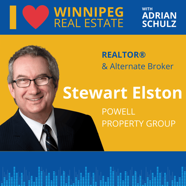 Stewart Elston on condominium living in Winnipeg Image