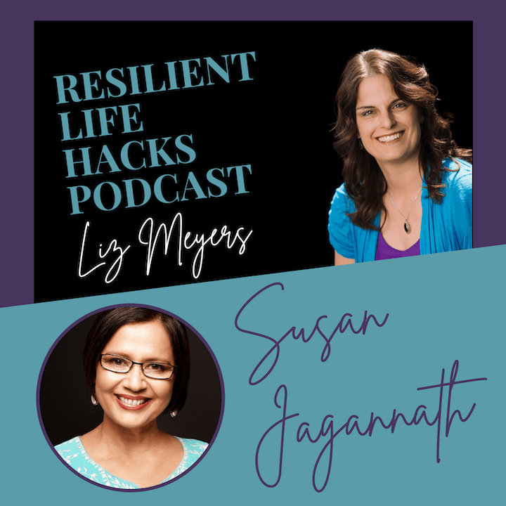 Lessons in Perseverance with Susan Jagannath