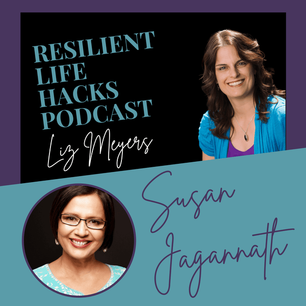 Lessons in Perseverance with Susan Jagannath Image