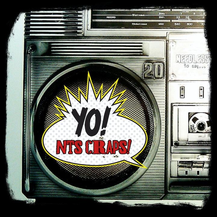 Yo! NTS Craps!