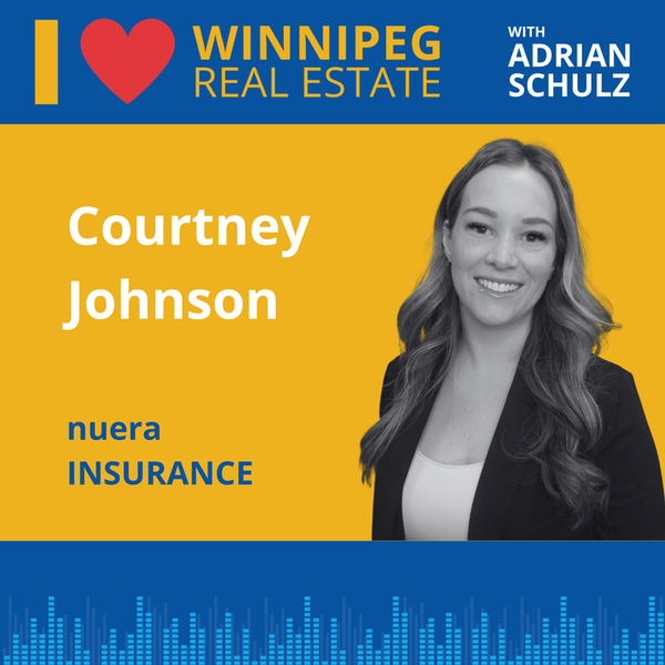 Courtney Johnson on buying home insurance Image