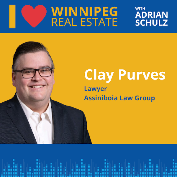 Clay Purves on how a separation or divorce affects the home