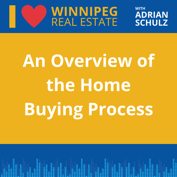 An Overview of the Home Buying Process Image