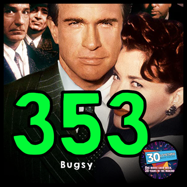 """Episode #353: """"We Only Kill Each Other"""" 