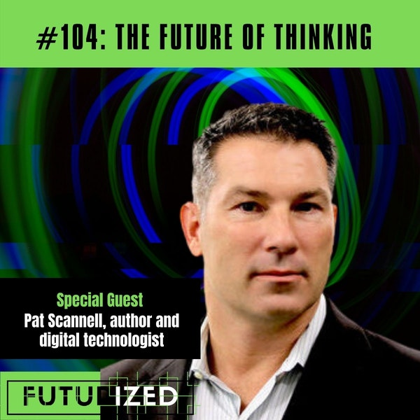 The Future of Thinking Image
