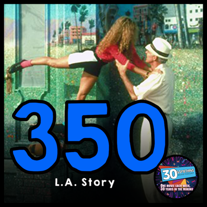"""Episode #350: """"You Can't Have Zee Duck"""" 
